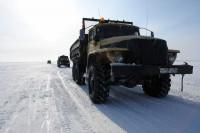 В Усть-Авам и Волочанку идут машины с продовольствием