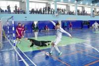 Подведены итоги турнира по мини-футболу среди ветеранов