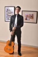 Школа искусств приглашает на «концерт с сюрпризом»