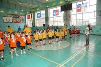 Дудинцы отметят День защиты детей спортивным праздником