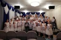 В школе искусств оценили мастерство юных танцоров