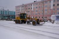 Дорожные службы подготовились к зиме