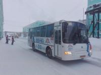 Расписание движения автобусов в праздничные дни изменится
