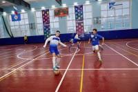 В Дудинке прошел первый этап турнира по мини-футболу