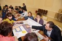 В Дудинке состоялся урбан-форум