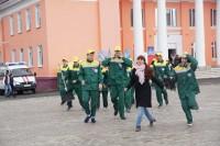 «Зеленый патруль» приступил к трудовым обязанностям