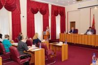 Депутаты утвердили первую корректировку городского бюджета