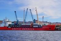 Поздравление Главы города Юрия Гурина с Днём работников морского и речного флота