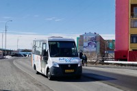 Расписание городских автобусов изменят