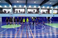 В Дудинке определили победителя в соревнованиях по мини-футболу