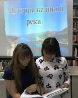 Юных дудинцев приобщили к краеведению