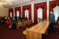 Депутаты Горсовета завершили парламентский сезон