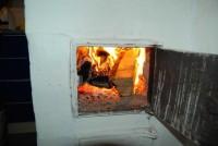 Подготовка печей к зиме