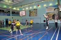 В Дудинке стартует баскетбольный мемориал