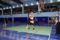 В Дудинке стартовал турнир по стритболу