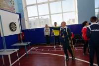 Спартакиада по адаптивным видам спорта определила победителей