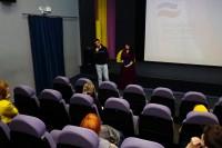 В Дудинке состоялись мероприятия в рамках проекта «Енисейский экспресс»