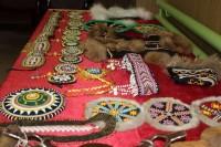 Мастер-класс в Хантайском посвятили эвенкийской культуре