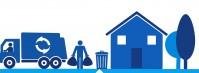 Дудинцы недовольны качеством уборки мусора