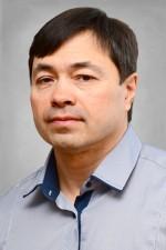 Олег Александрович Рогуленко