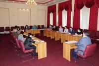 На публичных слушаниях обсудили бюджет 2020 года