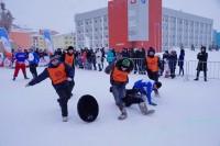 Обладателями «Ледяной шайбы» стали динамовцы