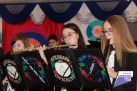 В Дудинской школе искусств осваивают новые инструменты