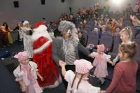«Зимняя сказка» определила лучших Дедов Морозов и Снегурочек