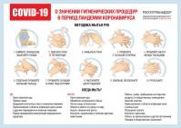 <p>Роспотребнадзор напоминает о&nbsp;значении гигиенических процедур в&nbsp;период пандемии коронавируса</p>