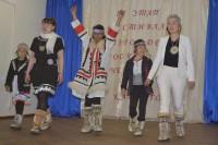 В дудинских посёлках продолжается сельский этап языкового конкурса