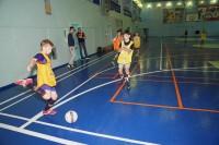 В Дудинке завершилось первенство по мини-футболу среди школьников