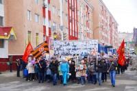 Дудинцев снова объединит патриотическая акция