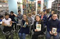 В Дудинке прошли мероприятия акции «Читающий край»