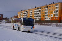 В ноябрьские праздники изменится движение городских автобусов