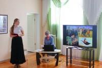 В Дудинке подвели итоги олимпиады по истории искусства