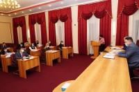Проект городского бюджета на 2021 год принят в первом чтении
