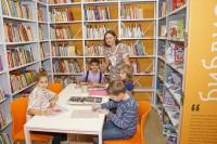Новая библиотека ищет лучших сказочников