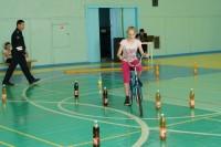 20140508В Дудинке завершились соревнования юных инспекторов