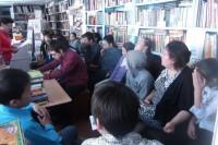 В Волочанке прошел вечер памяти первого долганского журналиста