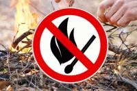 Соблюдать меры пожарной безопасности важно в течение всего года