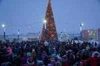 Дудинцев приглашают за «Новогодним настроением» и на «Снежные потехи»