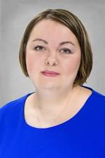 Мария Геннадьевна Жеребьева