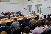 В Дудинке продолжают обсуждать предложения по благоустройству