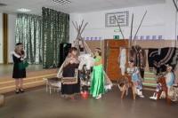 В Хантайском Озере вспоминали обычаи предков