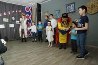 В Дудинке встретили Праздник Нового года по лунному календарю