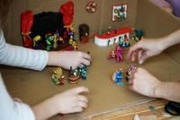 В Дудинке появится студия пластилиновой мультипликации