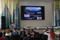 Первокурсникам рассказали о кибербезопасности